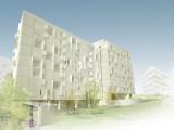 Concurso EMV Madrid colaboración con JM Sanz arquitectos
