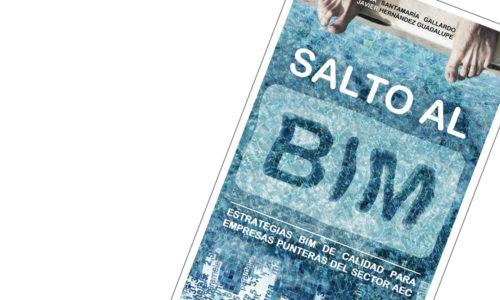 WIP Libro Salto al BIM