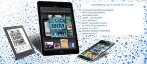"10 ganadores de ""Salto al BIM"""