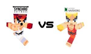 BIM 4D: Synchro VS Navisworks