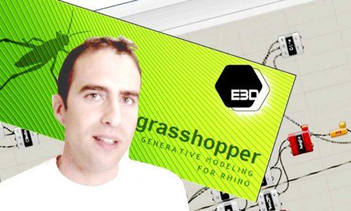 Grasshopper en 1 minuto