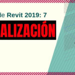 Visualizacion en Revit 2019